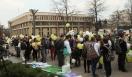 2011 04 26 Protesto eitynės prieš AtE